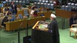 Washington suit de près la présidentielle en Iran