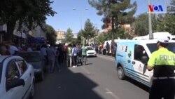 Cumartesi Anneleri Eylemine Diyarbakır'da da Yasak