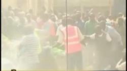 尼日利亚少数民族冲突50人丧生