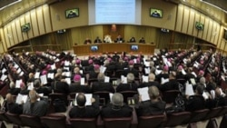 اسقف ها از سازمان ملل می خواهند به حل مناقشه اسراییل و فلسطینیان کمک کند