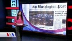18 Eylül Amerikan Basınından Özetler