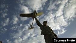 عکس از قوای نظامی ایالات متحده