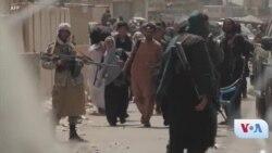 Kaboul Afghanistan Pankuru Tayoro Hueleyaw