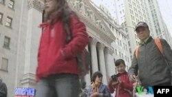 Raport i ri i Departamentit të Punës: Bie papunësia në SHBA