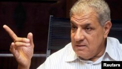Novi premijer Egipta Ibrahim Mahlab