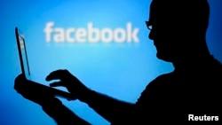 Facebook menghapus dua jaringan akun, laman, dan kelompok yang terlibat dalam campur tangan pemerintah atau asing (foto: ilustrasi).