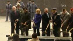 Estados Unidos honra a sus veteranos