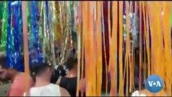 Fevereiro é mês de folia e o Brasil vive a alegria do Carnaval