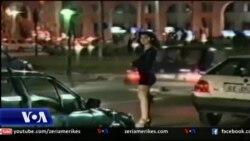 Tiranë: Shtohet goditja e trafikimit të qenieve njerëzore