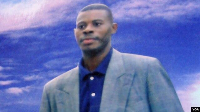 Engº António Brito, da Sonangol, que morreu em circunstâncias misteriosas, na sede da empresa, em Fevereiro de 2012 (foto cortesia da Família)