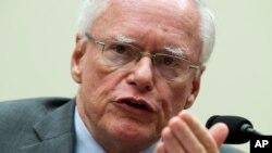 제임스 제프리 전 백악관 국가안보회의(NSC) 부보좌관.