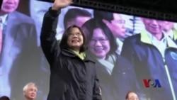 吴钊燮在美解读民进党胜选:并非中国的挫败