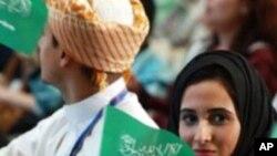 نقض موارد حقوق بشری و بازداشت ها در عربستان سعودی