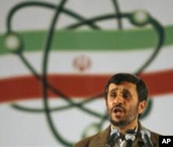 ایرانی صدر محمود احمدی نژاد (فائل فوٹو)