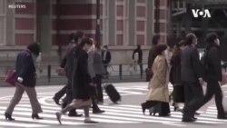 ญี่ปุ่นประกาศภาวะฉุกเฉินรับมือ COVID19 หลังตัวเลขผู้ติดเชื้อพุ่ง