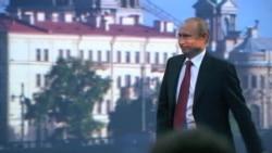 Vladimir Putin promete respetar resultado electoral en Ucrania