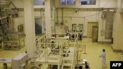 伊朗一处核设施