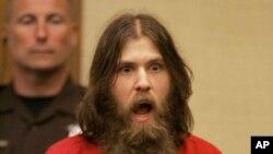 William Morva será ejecutado este jueves en el estado de Virginia, bajo normas más estrictas sobre lo que los abogados de defensa y testigos de la prensa pueden ver del procedimiento.