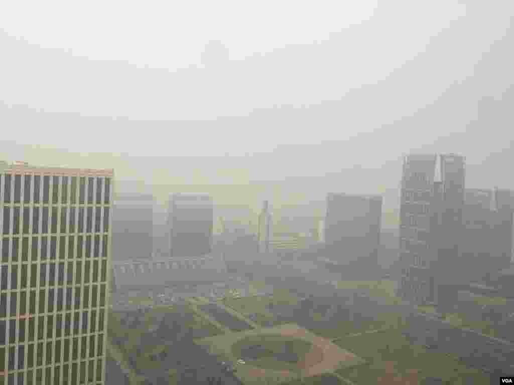 Bu verilere göre, dünyada hava kirliliği en yüksek olan kent, İran'ın Zabol kenti. Verilere bakıldığında, hava kirliliği seviyeleri en yüksek kentlerin en çok Hindistan ve Çin'de olduğu gözlemleniyor.