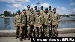 У щорічному 43-му марафоні морської піхоти США візьмуть участь щонайменше 10 українських ветеранів бойових дій на Донбасі