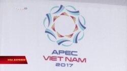 An ninh mạnh tay trước thềm hội nghị APEC 2017?