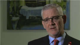 Dr. Julio Montaner directs the British Columbia Center for Excellence in HIV/AIDS.