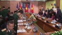 Mỹ cam kết hỗ trợ Việt Nam 18 triệu đôla mua tàu tuần tra