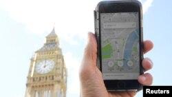 Uber- London