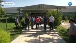 """Gaziantep Barosu: """"Virüs Toplantı mı Seçiyor?"""""""