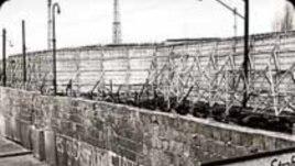 Muri i Berlinit dhe Lufta e Ftohtë