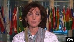 Roberta Jacobson, Asisten Menteri Luar Negeri AS akan memimpin Delegasi Amerika dalam pembicaraan di Havana (foto: dok).
