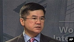 美国新任驻华大使骆家辉