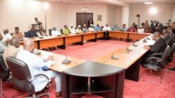 Le dialogue politique pour renforcer la cohésion sociale