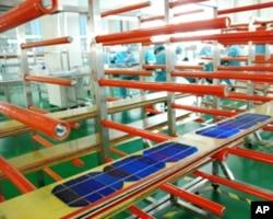 南昌有利台商发展太阳能等绿色产业