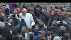 O papa, os católicos e os ateus