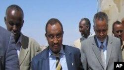Prof. Cabdiweli: Labada Ciidan Waa la kala Qaadi Doonaa