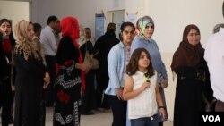 Các kết quả ban đầu cho thấy tỉ lệ cử tri đi bầu thấp ở Iraq hôm 12/5/2018