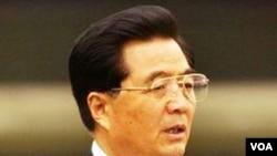 En su discurso, Hu Jintao se referirá a las percepciones de Estados Unidos y de la comunidad internacional sobre el desarrollo de China.