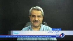 نگاه طنز علیرضا رضایی به مناظره اول انتخابات ریاست جمهوری ایران: کل فضا طنز است