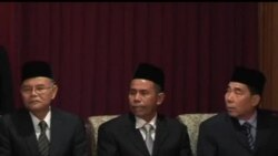 2013-02-28 美國之音視頻新聞: 泰國政府同意與穆斯林反叛組織和談