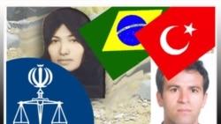 ترکيه وکيل مدافع ايرانی پناهجوی تحت تعقيب تهران را آزاد کرد