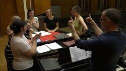 Srpsko-američka 'Svadba' u Beogradu