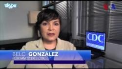 CDC evalúa positivamente la respuesta al ébola