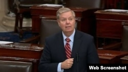 Senator Linsey Graham