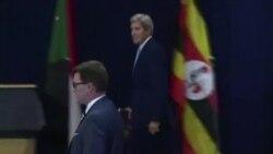 Kerry appelle au déploiement des troupes onusienne à Juba (vidéo)