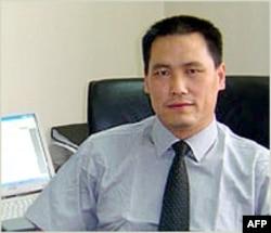 北京的律师浦志强