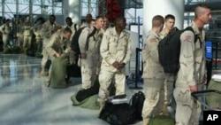 Delta naplaćivala za dodatnu prtljagu američkim vojnicima koji su se vraćali s bojišnice