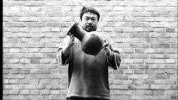 Ай Вейвея надихнув землетрус у Китаї