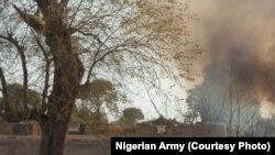 Kone konen Boko Haram