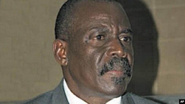 Ngola Kabangu